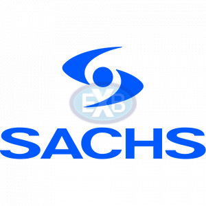Sachs Clutches logo