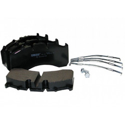Category image for Brake Pads & Accessories